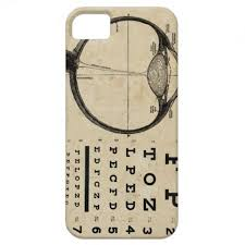 Eye Chart On Phone Pin On Eye On I
