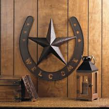 image is loading texas star metal wall plaque horse shoe big  on horseshoe wall art star with texas star metal wall plaque horse shoe big wall art metal art work