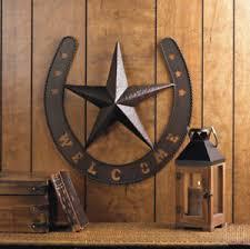 image is loading texas star metal wall plaque horse shoe big  on texas star metal wall art with texas star metal wall plaque horse shoe big wall art metal art work