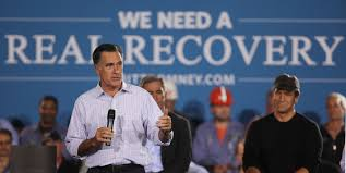 mitt romney touts manufacturing at bedford heights event while the plain dealergop presidential candidate mitt romney addresses supporters on sept 26 2012 at american spring wire in bedford heights ohio