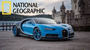 Bugatti Chiron Super Car Build Nat Geo Documentary Youtube