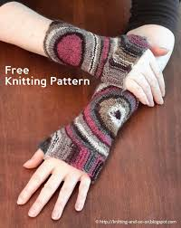 Dragon Scale Fingerless Gloves Pattern Free Unique Decorating Ideas