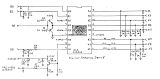 digital camera circuit diagram the wiring diagram camera circuit page 3 video circuits next gr circuit diagram