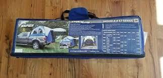 Tents - Sportz Truck Tent