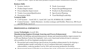 resume attributes resume management amazing leadership resume operations manager
