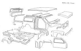 ford bronco ii manual transmission wiring diagram and engine diagram 89 Bronco Radio Wiring Diagram showthread on ford bronco ii manual transmission 89 bronco radio wiring diagram