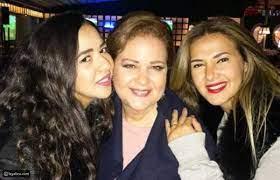 دنيا سمير غانم توجه رسالة مؤثرة لوالدتها دلال عبدالعزيز - ليالينا