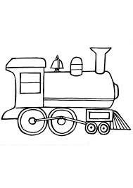 This wish is fulfilled by this free printable coloring picture of a train. Coloring Pages Animated Coloring Page Of Train