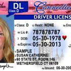 A Darien Is - Felony Darienitedarienite Phony Getting Police Id