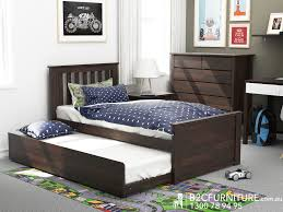 Chocolate Bedroom Furniture Incredible On Exceptional Single Beds Photos  Ideas 1 19