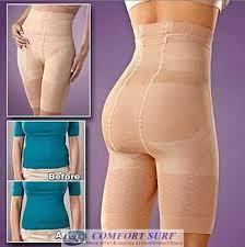 California Women Beauty Slim N Lift Body Shaper Undergarment