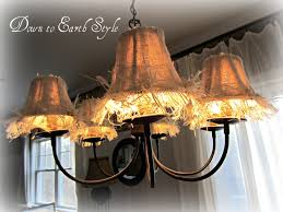 full size of lamp raggy burlap shade down to earth style shades i had these brown
