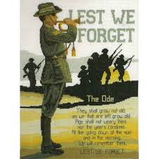 best anzacs images military humor military  anzacs lest we forget a country threads counted cross stitch kit
