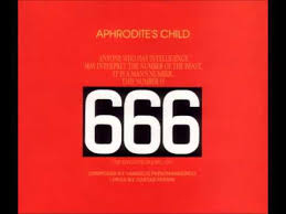 <b>Aphrodite</b>´s <b>Child</b> - <b>666</b> (Full Album Part 2) - YouTube