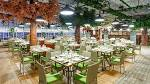 Ресторан зимний сад фото