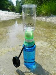 natural water filter system. Interesting Natural PurifiCup Natural Water Purifier Over A Nalgene Bottle To Filter System E