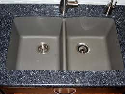 Kitchen Sinks For Granite Countertops Long Term Review Of The Silgranit Ii Granite Composite Kitchen