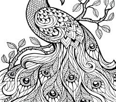 Stress Relief Coloring Pages Mandala Flowers Get More Of We All Need