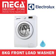 electrolux 8kg front loader. electrolux ewf12853 8kg front load washer / local warranty electrolux 8kg front loader w