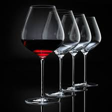 Best Dishwasher For Wine Glasses Fusion Air Pinot Noir Wine Glasses Wine Enthusiast
