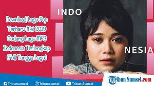 Adalah via vallen dan nella kharisma yang membuat dangdut koplo semakin populer. Download Lagu Pop Terbaru Mei 2019 Gudang Lagu Mp3 Indonesia Terlengkap Paling Enak Didengar Tribun Sumsel
