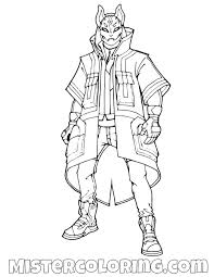 See more ideas about coloring pages, fortnite, coloring pages to print. Fortnite Coloring Pages Coloring Home