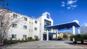 motel6 orlando international dr exterior image