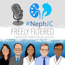 Podcast — Freely Filtered, a NephJC Podcast — NephJC