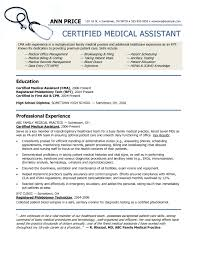 Medical Assistant Job Duties For Resume Best Of Medical Assistant Job Description For Resume Fresh Resume Examples