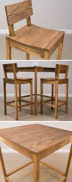 Table Height Stools Kitchen 25 Best Ideas About Pub Height Table On Pinterest Nice Pubs
