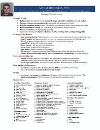Sample Resume For Management Position Collection Of solutions Best Resume for Management Position Cute 5