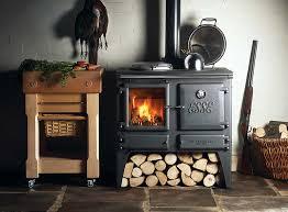 esse ironheart stove