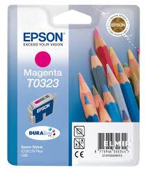 Opinion <b>Картридж Epson C13T04834010</b>