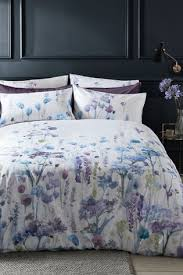 voyage sorong duvet cover and