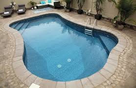 custom inground pools are our specialty so let us make one stand out for you