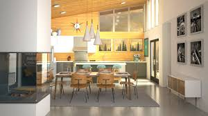 Indoor Lighting Designer 3ds Max And V Ray Interior Lighting And Rendering