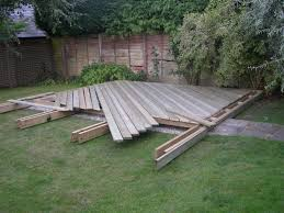 home decking ideas berden 011