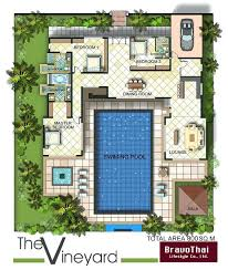 u shaped house plans with pool in middle full size of floor shaped house plans with courtyard pool u shaped bed u shaped house plans with pool in middle