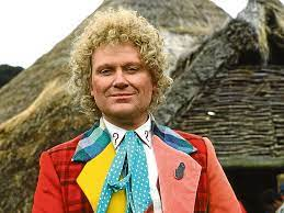 Dr Who star Colin Baker heads to Sci-fi Scarborough at the Spa | The  Scarborough News