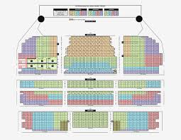 The Wilbur Theatre Seating Chart Wilbur Theatre