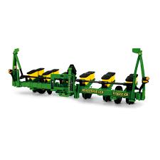 1 16 scale john deere toy 1700 series 6 row planter qc