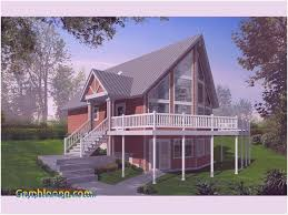 small house plans with outdoor living space 99 inspirational house plan with basement new york spaces