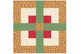 Design a Quilt With These Free Quilt Block Patterns & 14