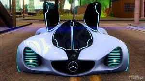 Mercedes-Benz Biome for GTA San Andreas