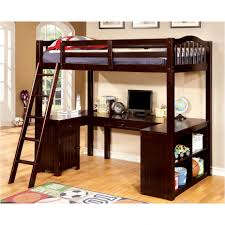 Hokku Designs Bedroom Hokku Designs Colony Twin Loft Comfortable Armless Bench