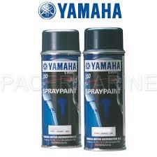 yamaha outboard paint. yamaha outboard spray paint \u2013 bluish grey metallic 2 u