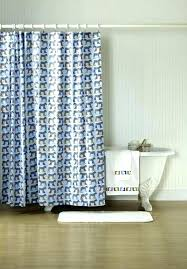 blue and gray shower curtain blue and gray curtains blue grey curtains shower curtain with horse