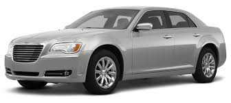 Amazon.com: 2011 Chrysler 300 Reviews, Images, and Specs: Vehicles