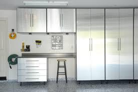 modern metal garage door. Furniture Modern Metal Garage Storage Cabinet Change Your Carport Photo On Stunning Silver Flatware Door