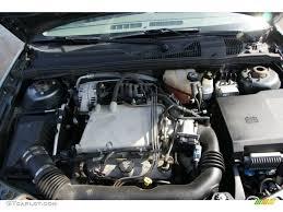 2005 Chevrolet Malibu Maxx LS Wagon 3.5 Liter OHV 12-Valve V6 ...